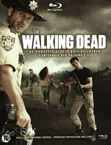 The Walking Dead - Seizoen 1 t/m 3 (Blu-ray)