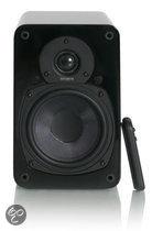 Tangent EVO E5 A - Actieve speaker - Zwart