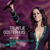Trijntje Oosterhuis - Best Of Burt Bacharach