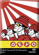 Devo - Live In The Land Of The
