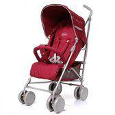 4Baby Buggy Le Caprice Red