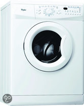 Whirlpool Seattle 1400 Wasmachine
