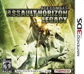 Foto van Ace Combat: Assault Horizon Legacy