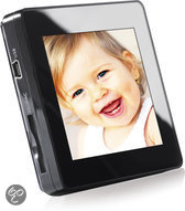 Akai ABF350 digitaal fotolijstje - 3.5 inch (8.9 cm)