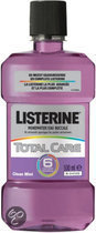 Listerine Total Care - 500ml - Mondwater