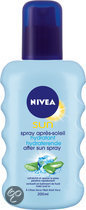 NIVEA Hydraterende After Sun Spray