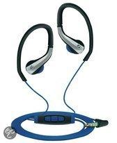 Sennheiser Adidas OCX 685i Sports - In-ear koptelefoon - Blauw