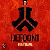 Defqon I - Edition 2004