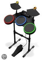 Guitar Hero World Tour Stand Alone Drums