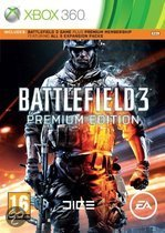 Battlefield 3: Premium Edition