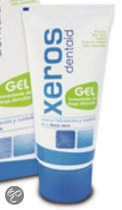 Dentaid Xeros Gel - 50 ml - Tandpasta