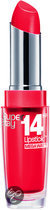 Maybelline Super Stay 14H - 575 Red Rays - Lippenstift