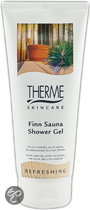 Therme Satin Shower Douchegel - Finn Sauna
