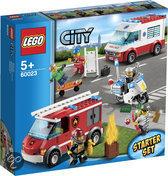 LEGO City Startset - 60023