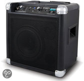 ION Tailgater Bluetooth - Docking Speaker - Zwart