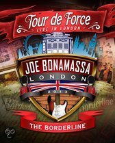 Tour De Force - Live In London: The Borderline