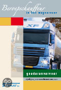 goederenvervoer over de weg - 23e druk - augustus 2010
