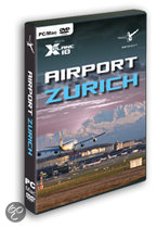 Foto van Zurich Airport (x-Plane 10 Add-On)