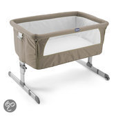 Chicco - Next 2 Me Bed - Beige
