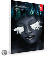 Adobe Photoshop Lightroom 4.0 - Engels