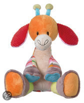 Happy Horse - Giraf Giro - Knuffel
