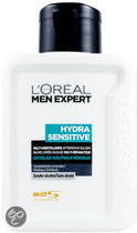 LOral Paris Men Expert Hydra Sensitive Kalmerende - Aftershavebalsem