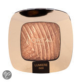 L'Oreal Paris Color Riche Mono - 500 Gold Mania - Oogschaduw