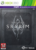 Foto van The Elder Scrolls V: Skyrim - Legendary Edition