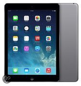 Apple iPad Air- WiFi + 4G- 64GB Space Grey