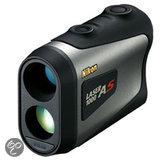 Nikon Afstandmeter Laser 1000 A S