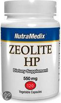 Nutramedix Zeolite HP 550 Mg - 120 vcap