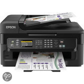 Epson WorkForce WF-2540WF - All-in-One Printer