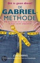 De Gabriel-methode Pak De Oorzaak Van Je Overgewicht Aan In Plaats Van De Symptomen -