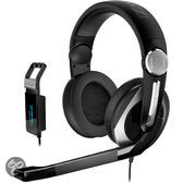 Sennheiser PC 323D - Headset