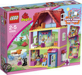 LEGO Duplo Ville Speelhuis - 10505