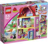 LEGO Duplo Ville Speelhuis - 10505