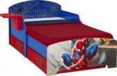 Spider-Man Peuterbed