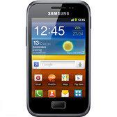 Samsung Galaxy Ace Plus - Zwart