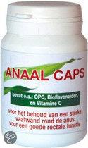 Natusor Anaalcapsules - 30 st