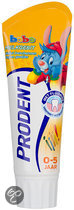 Prodent Teletubbies Tandpasta - 75 Ml