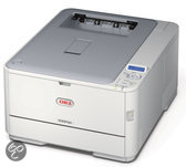 Oki C301dn - Laser Printer