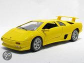 Bburago Lamborghini Diablo