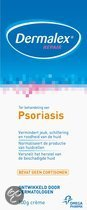 Dermalex Repair Psoriasis - 30 gr - Crème
