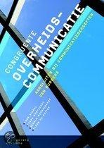 bol.com | Congruente overheidscommunicatie, Hans Siepel | Boeken