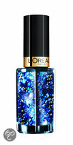 L'Oréal Paris Color Riche LeVernis - 847 Christmas Midnight Stars - Blauw - Nagellak