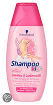 Schwarzkopf Kids Girls Fee - 250 ml - Shampoo