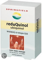 Springfield ReduQuinol 100 mg