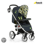 Hauck - Malibu XL Kinderwagen - Fruits