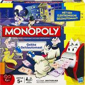 Monopoly Gekke Geldautomaat
