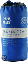 Care Plus Travel Towel - Microfibre Towel
